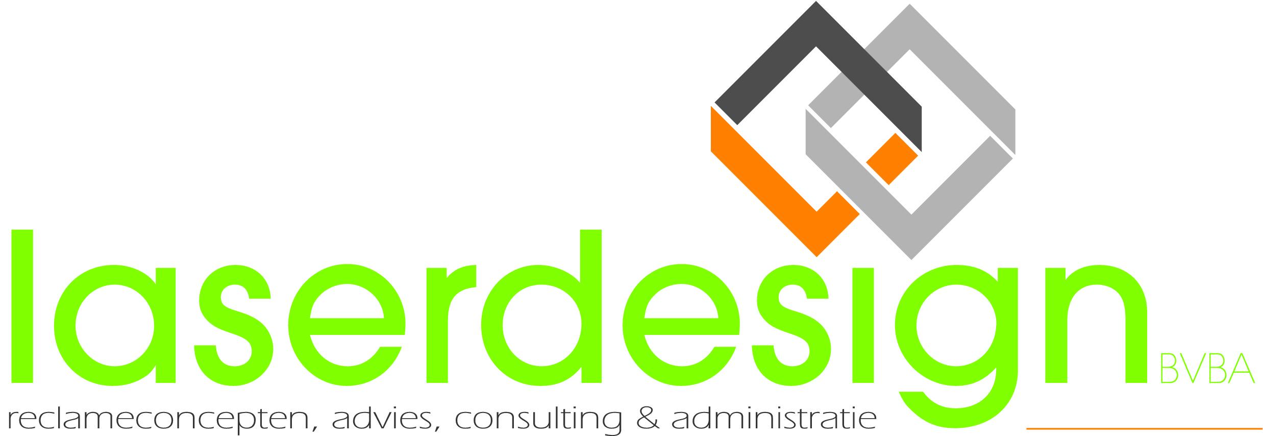 Laserdesign logo